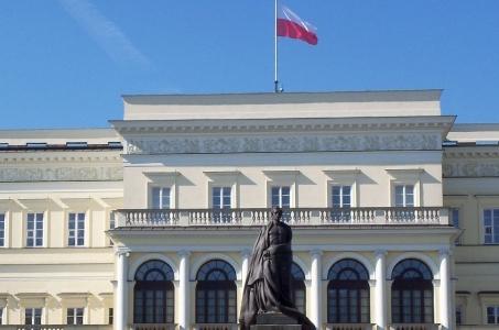 Dziś spotkanie Prezydenta z mniejszością białoruską Polsce.