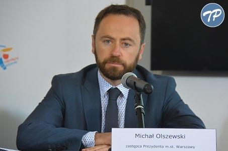 Warszawa. Nowy system odbioru odpadów w stolicy - wdrożenie.
