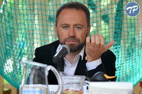 Michał Olszewski: Mikroprzedsiębiorcy nie muszą składać wniosku o umorzenie pożyczki.