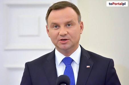 Andrzej Duda o dramatycznej sytuacji kobiet w obliczu wad letalnych płodu.