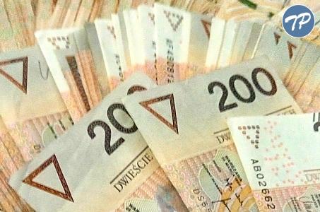 Ponad 66 milionów złotych trafi do firm z województwa śląskiego.