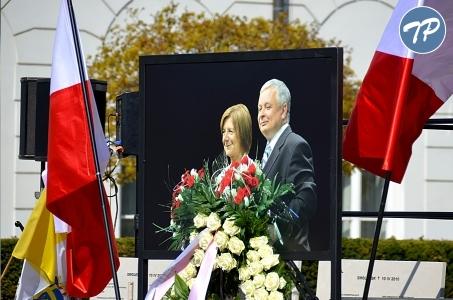 Mateusz Morawiecki o katastrofie smoleńskiej.