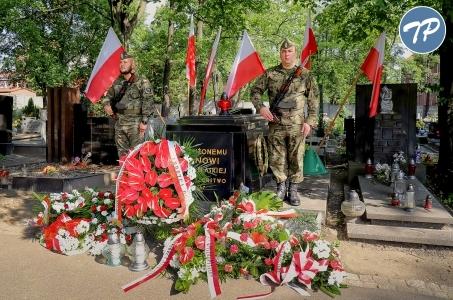 79. rocznica śmierci Wojciecha Korfantego.