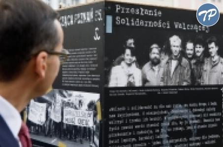 Ludziom Solidarności Walczącej przyświecała idea wolnej, suwerennej Polski.