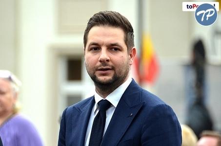 Warszawa. Piotr Guział  zastąpi Patryka Jakiego?