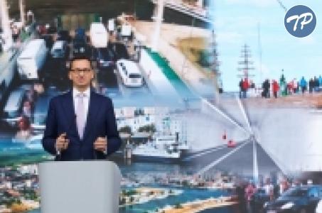 Podpisanie umowy na budowę tunelu łączącego wyspy Uznam i Wolin w Świnoujściu.