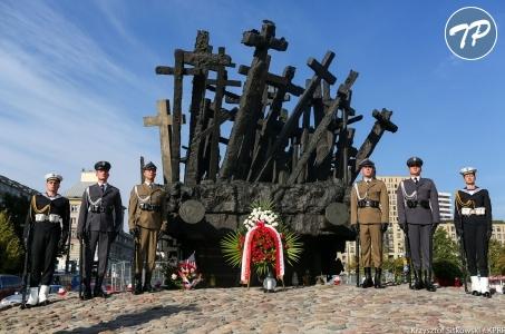 79. rocznica agresji sowieckiej na Polskę.