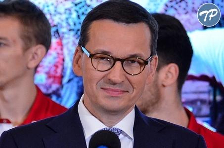 Apel premiera w związku z Biało-Czerwonym Marszem w 100. Rocznicę Odzyskania Niepodległości.