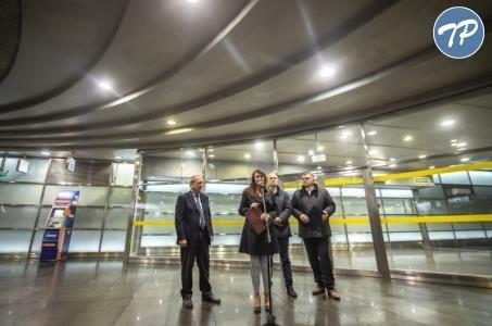 Warszawa. Budowa metra jest bezpieczna.