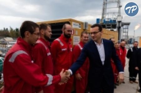 Chcemy zwiększać suwerenność energetyczną Polski.