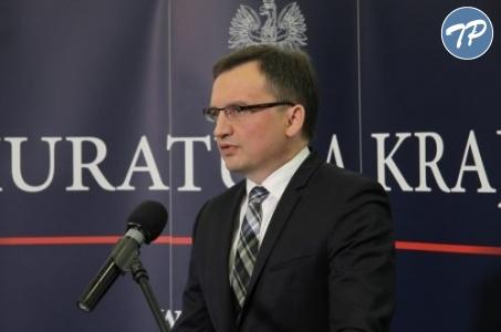 Akt oskarżenia - wielki przekręt i największa łapówka w historii Polski.