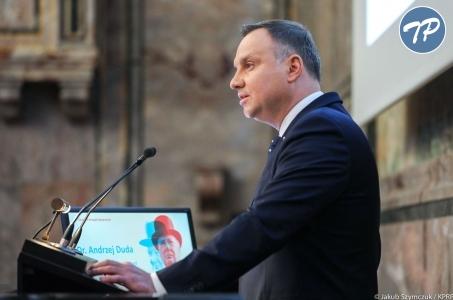 Prezydent: UE musi opierać się na wartościach.