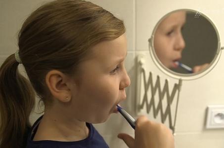 Higiena jamy ustnej w profilaktyce antynowotworowej.