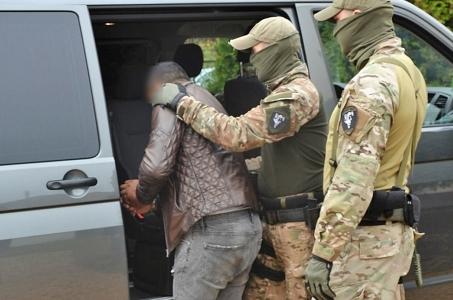 Zatrzymano Bułgara podejrzanego o udział w zorganizowanej grupie przestępczej.