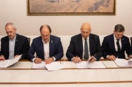 Jest porozumienie MSWiA i związków zawodowych funkcjonariuszy!