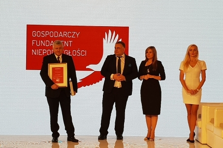 Fiat Chrysler Automobiles Poland najbardziej polską firmą zagraniczną wg plebiscytu Firma 100-lecia Niepodległości zorganizowanego przez Gazetę Polską.