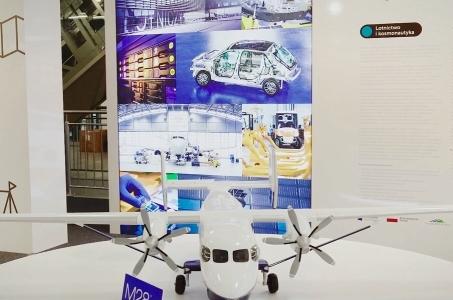 Ortyl: naszą ambicją powinno być stworzenie samolotu polskiej konstrukcji.