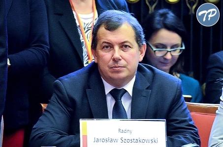Jarosław Szostakowski o losach bonifikaty.