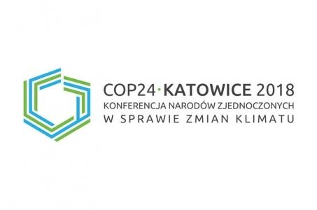 3 grudnia rusza Szczyt Klimatyczny COP24 w Katowicach.