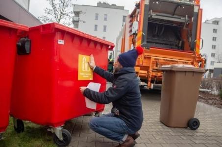 Odbiór odpadów z niezamieszkałych nieruchomości!