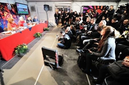 Gazeta Wyborcza dołączyła do grona ogólnopolskich partnerów 27. Finału WOŚP!