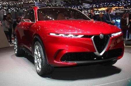 Romeo i Fiat z impetem dołączają do elektromobilnej rewolucji.