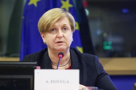 Anna Fotyga: PE zaczął we właściwy sposób postrzegać zagrożenia ze wschodu.