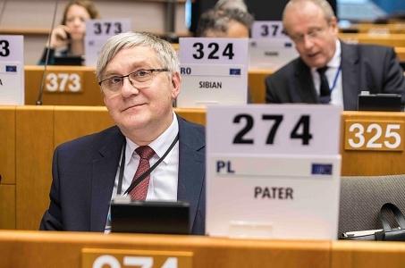 Wybory do PE - 800 tys. osób z zaburzeniami psychicznymi bez prawa głosu.