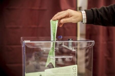Wasz głos się liczy - prezydenci metropolii apelują o wysoką frekwencję w wyborach do PE.