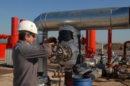Importowany gaz zaspokaja potrzeby energetyczne Unii Europejskiej w 70 proc.