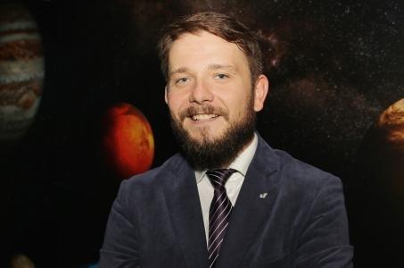Aspekty geologiczne Gwiezdnych wojen.