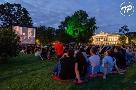 Inauguracja Filmowej Stolicy Lata już dziś!