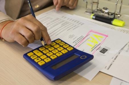 Walka z oszustwami podatkowymi wyzwaniem dla UE.