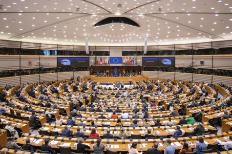 W poniedziałek rusza sesja plenarna PE.