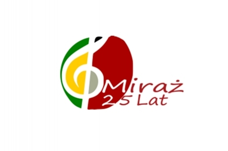 Racibórz. 25-lecie zespołu MIRAŻ.