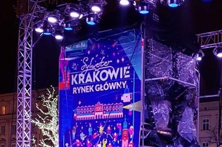 Sylwester w Krakowie: trzy sceny, trzy propozycje dla każdego pokolenia!