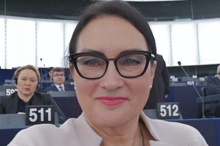 Izabela Kloc: Fundusz Sprawiedliwej Transformacji - żart czy nagroda pocieszenia?
