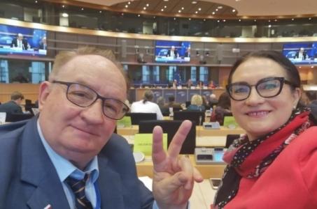 Izabela Kloc: Rozsądek zwyciężył - polskie projekty gazowe obronione.