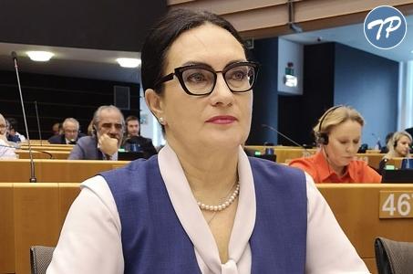 Izabela Kloc: Brakuje pieniędzy na Zielony ład.