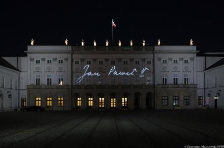 2 kwietnia 2005 roku zmarł Jan Paweł II.