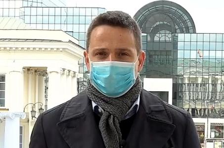 Rafał Trzaskowski o Tęczowym Piątku.