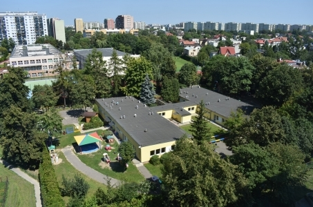 W stolicy powstaną energooszczędne przedszkola.