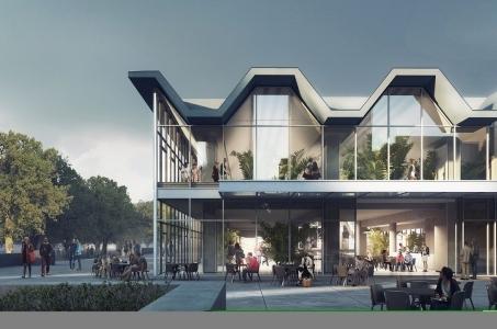 Warszawa z kolejnym sukcesem PPP - pięć firm chce budować Pawilon Emilia.