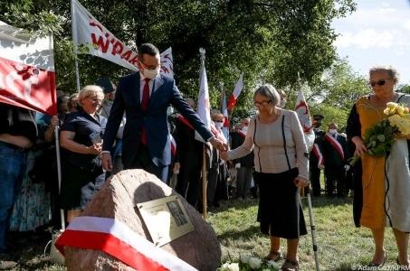 Osobiste wspomnienia Mateusza Morawieckiego w 40. rocznicę Polskiego Sierpnia 1980.