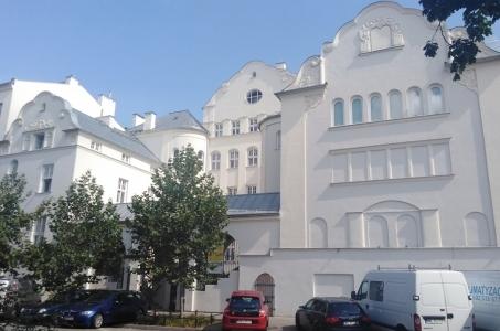 Warszawa. Kamienica Bergsona odzyskała blask.
