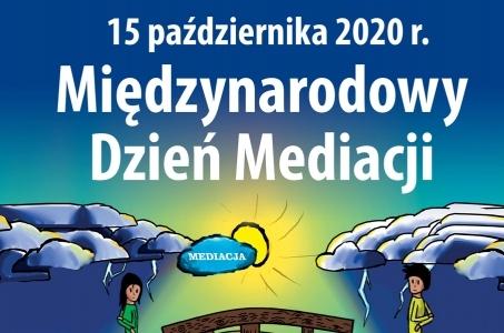 Racibórz. Tydzień Mediacji 2020.