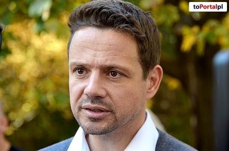 Rafał Trzaskowski o nowych stawkach za parkowanie.