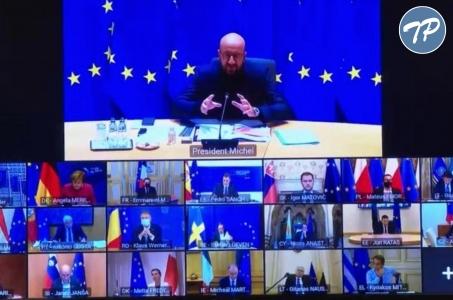 Mateusz Morawiecki o mechanizmach warunkowości związanych z budżetem UE.