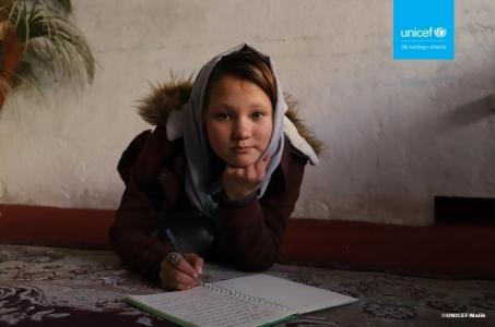 UNICEF: Pandemia COVID-19 zagraża przyszłości całego pokolenia.