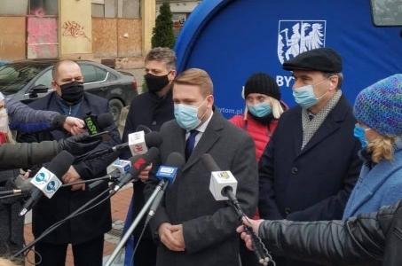 Śląskie. Chybie i Bytom otrzymają łącznie ponad 6 mln zł.
